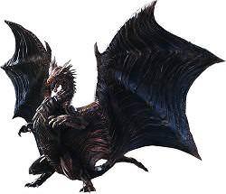 魔物獵人世界 鋼龍
